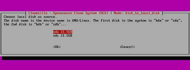 clonezilla_choose_clone_disk