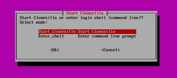 Clonezilla | Disk Imaging Review